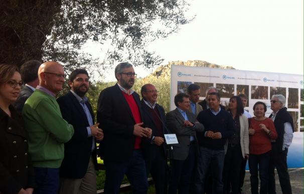"""Pedro Antonio Sánchez pide a su abogado que no recurra el auto del TSJ para que todo vaya """"lo más rápido posible"""""""