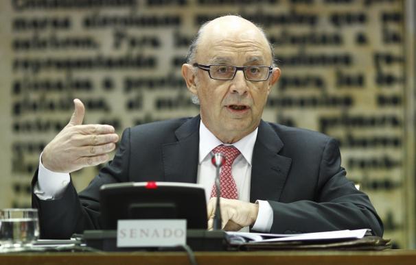 Hacienda calcula que España recaudará este año casi 2.000 millones más que antes de la crisis