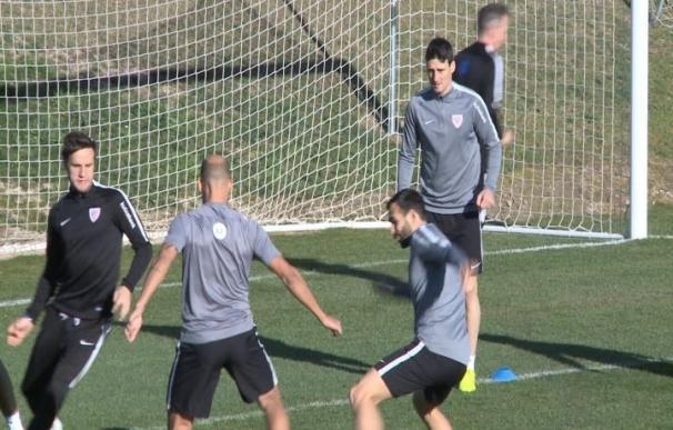 """Valverde advierte al Barcelona: """"No somos un rival sencillo"""""""