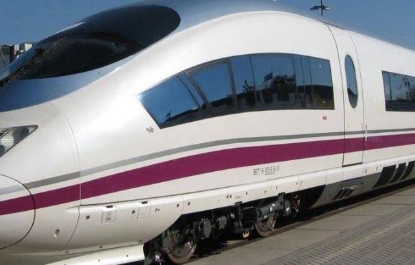 Renfe modifica los horarios de los trenes Logroño-Barcelona los días 7, 8 y 9 de febrero
