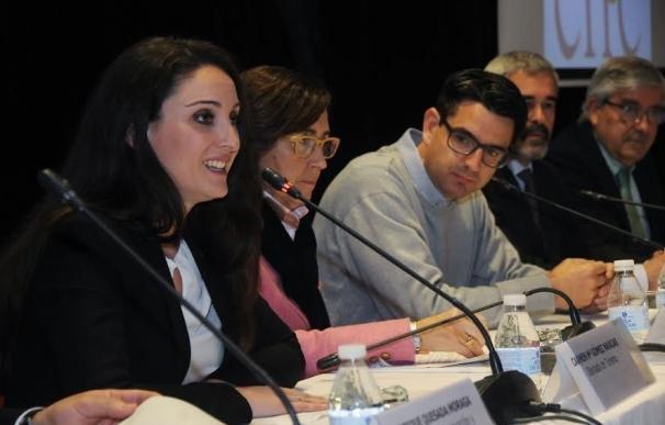 Junta y Diputación resaltan las oportunidades del Congreso Internacional de Turismo Cultural
