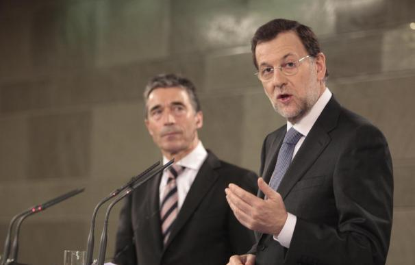 Rajoy dice que el plan de reinserción de presos no supone beneficios penitenciarios, ni variará la lucha contra ETA