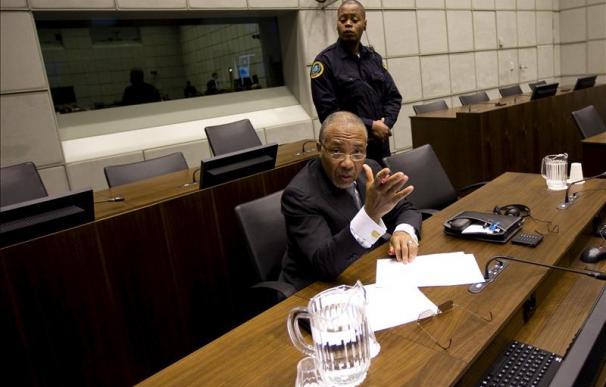 El ex presidente de Liberia Charles Taylor es declarado culpable de crímenes de guerra