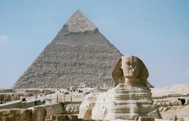 La Universidad de Alcalá prepara su primera expedición arqueológica en Egipto