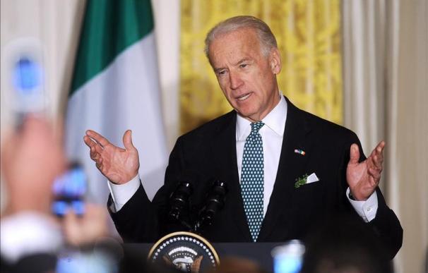 Biden parte hacia China para tratar sobre economía y la relación bilateral