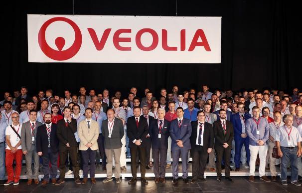 Veolia prevé crecer en 2016 un 20% en Castellón y superar los siete millones de facturación