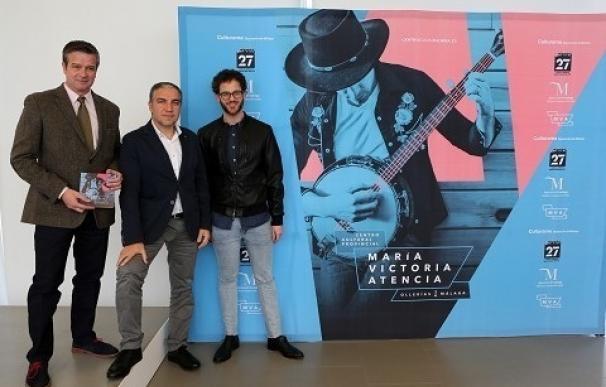 La nueva marca cultural MVA de la Diputación ofrecerá más de 200 actividades hasta junio en Málaga y provincia