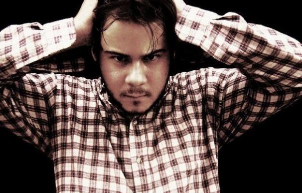 Detenido el rapero Pablo Hasel por agredir presuntamente a periodistas
