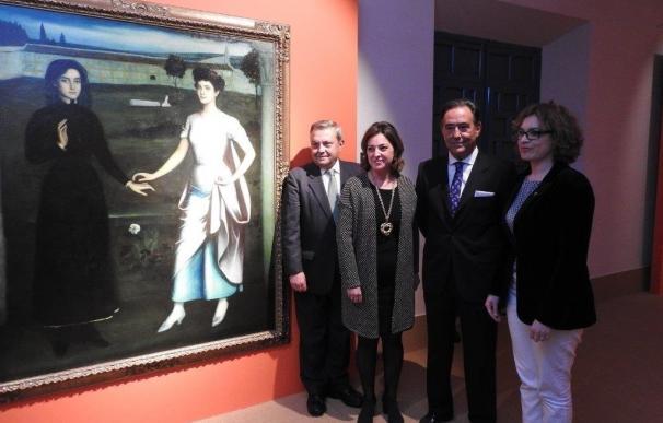 Casi 15.000 personas han pasado por la nueva sala expositiva de Viana desde su inauguración