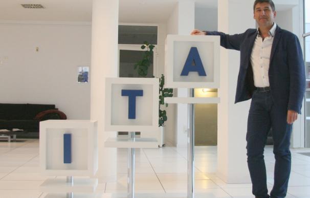 """""""ITAINNOVA tiene una posición de liderazgo en la industria 4.0"""", afirma Ángel Fernández"""