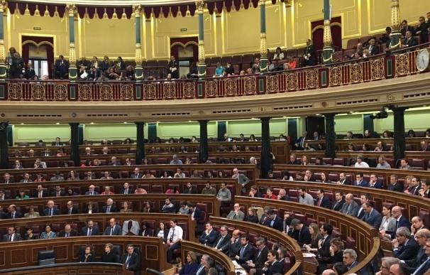 El PSOE exige examinar a todos los diputados que solicitan compaginar el escaño con otra actividad