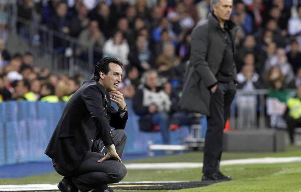 Guaita frena al líder en el Bernabéu