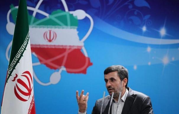 Ahmadineyad no quiere más derechos que los del Tratado de No Proliferación nuclear