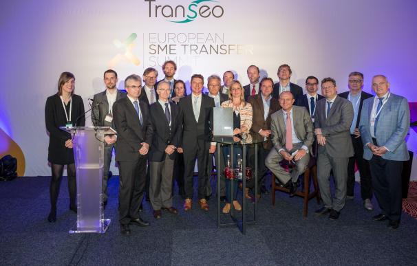 Reempresa Catalunya (Cecot) lidera las plataformas europeas de transmisiones de empresas