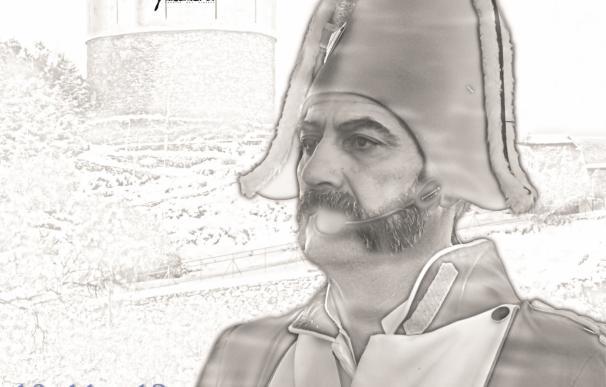 Yunquera recrea durante tres días el levantamiento contra la ocupación napoleónica