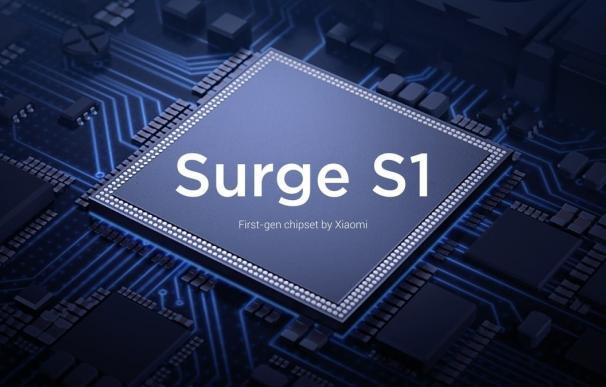 Xiaomi presenta Surge S1, su primer procesador de producción propia para 'smartphones'