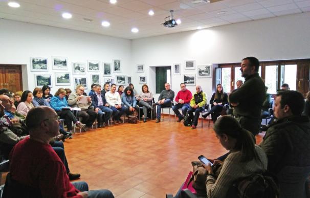 Turismo Sostenible del Parque de Cazorla traza las líneas de su plan de acción hasta 2020