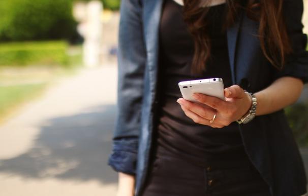 La adopción de 'smartphones' en España se duplica en solo cuatro años