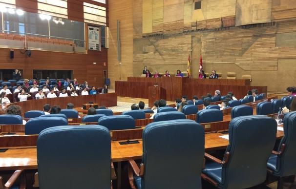 Los plenos para la aprobación de los presupuestos tendrán lugar el 4 y el 5 de mayo