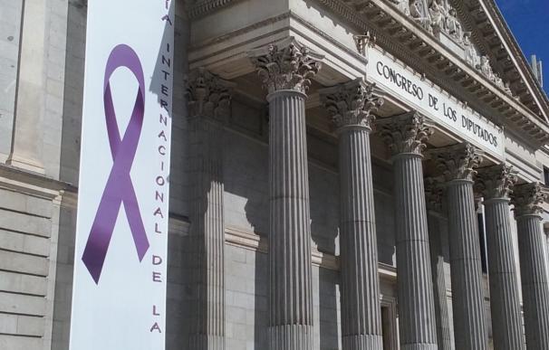 El Congreso celebrará el 8 de marzo con diputadas constituyentes y con Clara Campoamor en el Palacio de San Jerónimo