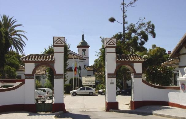 """El Sindicato Médico de Málaga califica de """"parche"""" la intervención en el Hospital Marítimo de Torremolinos"""
