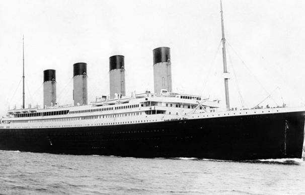Los cadáveres de tercera clase del Titanic fueron arrojados al mar para hacer hueco a los de primera clase