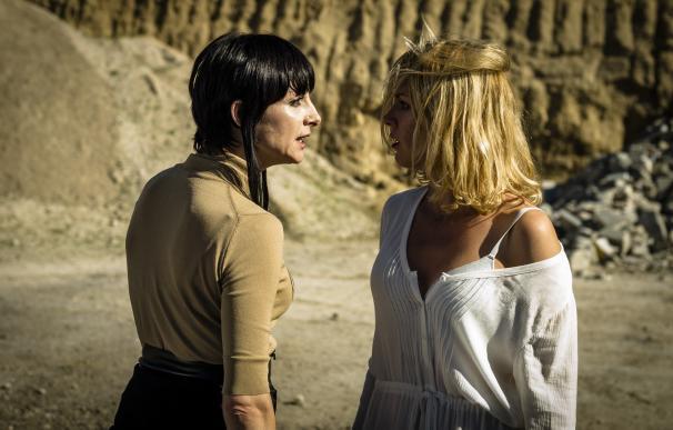La serie española 'Vis a vis' (Antena 3) llega a Estados Unidos de la mano del Amazon Prime Video