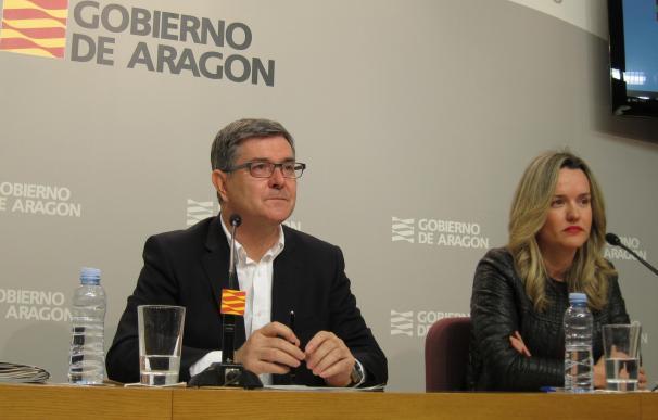 Aragón abre el proceso público para tener una nueva Ley de Investigación e Innovación