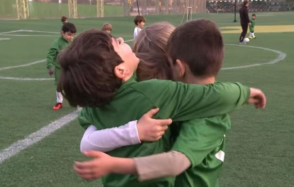 Canal de Isabel II asumirá la gestión de las escuelas de fútbol y pádel del Tercer Depósito