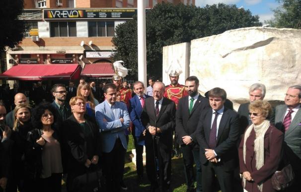 """De la Torre apela al """"gran reto"""" de la educación para garantizar la igualdad y el progreso de Andalucía"""