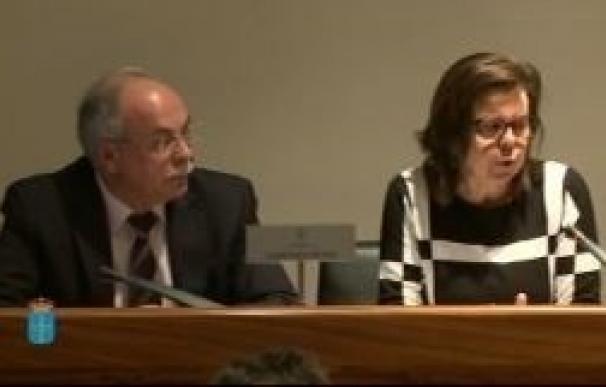 La consejera espera aprobar este miércoles la encomienda de gestión a Serpa para el saneamiento ganadero