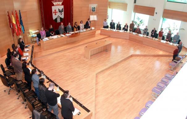 El Ayuntamiento aprueba la desafectación de una parcela en la que se construirá el nuevo Parque de Bomberos