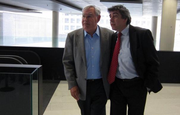 Montull busca pactar con Fiscalía confesar la supuesta financiación ilegal de CDC