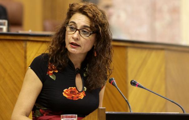 La Junta informa este miércoles en el Pleno del Parlamento sobre las ofertas de empleo público y la tasa de reposición