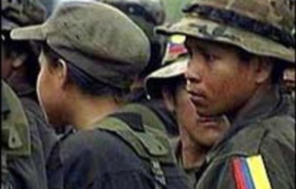 Los niños de la FARC, un tema pendiente que Colombia debe resolver ya.