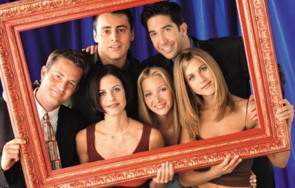 ¿Y si Friends hubiera sido diferente?