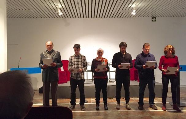 La Diputación convoca el VIII Premio de Textos Teatrales Jesús Domínguez dotado con 5.000 euros