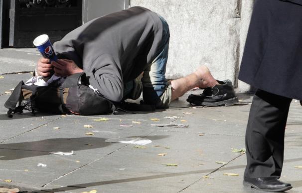 En Común Podem pide incluir la fobia a las personas pobres como agravante en casos de delitos de odio