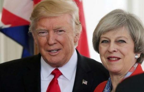 La 'generación angustia' británica: recela de sus padres, el Brexit y teme a Trump