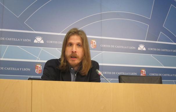 Fernández acusa a Herrera de estar más pendiente de su futuro que de CyL por la falta de reemplazo en el PP