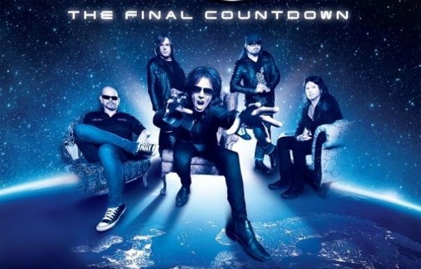 Europe celebrarán los 30 años de The Final Countdown con conciertos en Barcelona y Madrid