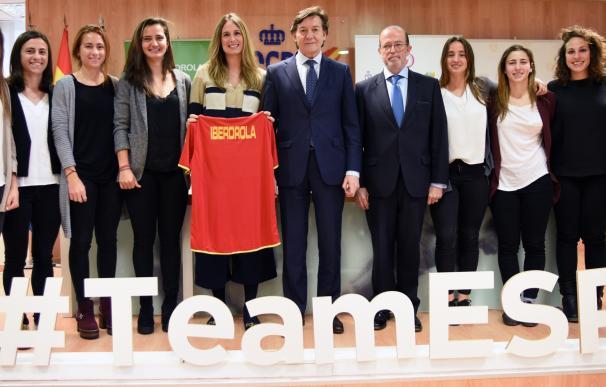 """Lete: """"El deporte es un motor para el cambio y la lucha por la igualdad de las mujeres"""""""