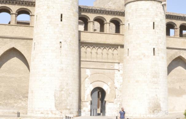 Los diputados de las Cortes de Aragón comenzarán a fichar en La Aljafería desde este miércoles