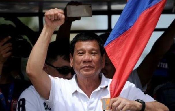 La iglesia filipina refugia a miles de víctimas la guerra contra las drogas de Duterte