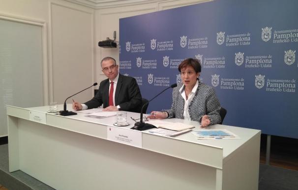 UPN de Pamplona pedirá en el pleno que el Ayuntamiento no recurra la sentencia sobre las escuelas infantiles