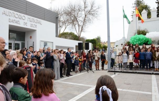 Tomares celebra el Día de Andalucía con una amplia programación de actividades