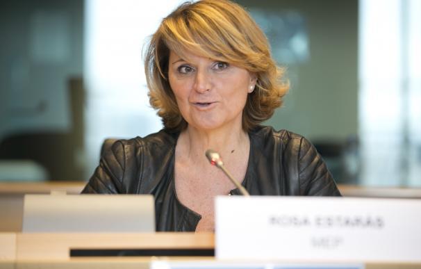 """Estaràs pide """"dar transparencia"""" al pago del Impuesto de Sociedades en la UE"""