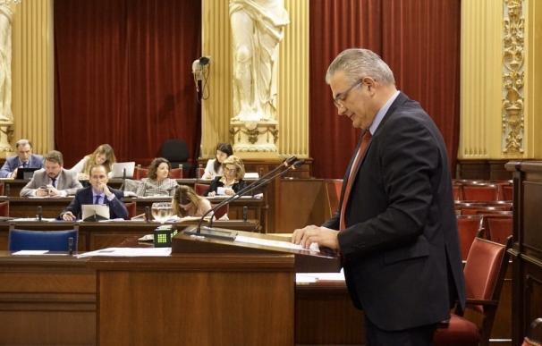El Parlament no toma en consideración la proposición de ley del PI sobre pobreza energética
