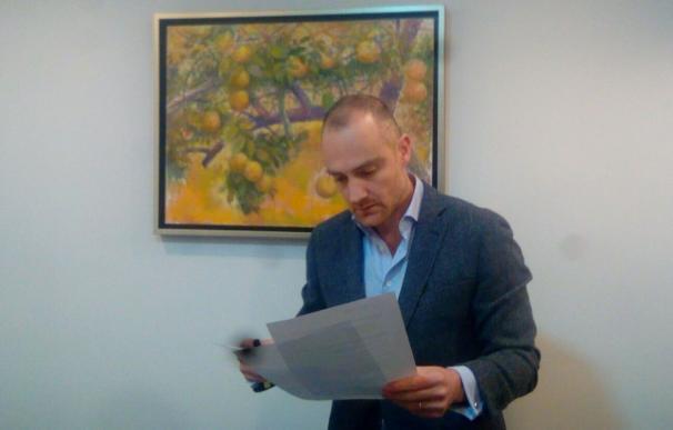 Pichel recurre la decisión del comité organizador del congreso del PP que le excluyó