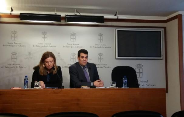 El PSOE pide a Ciudadanos que vuelva a la negociación de la Alianza Social y Política por las Infraestructuras